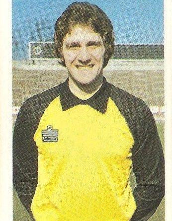 Eurocopa 1984. Pfaff (Bélgica) Editorial Fans Colección.