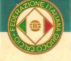 Mundial 1986. Escudo Italia (Italia). Ediciones Dubble Dubble.