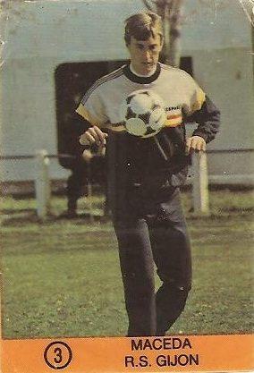 1983-84 Super Campeones. (Ediciones Gol)