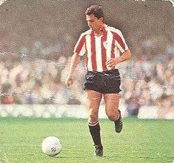 Liga 82-83. De la Fuente (Ath. Bilbao). Ediciones Este.