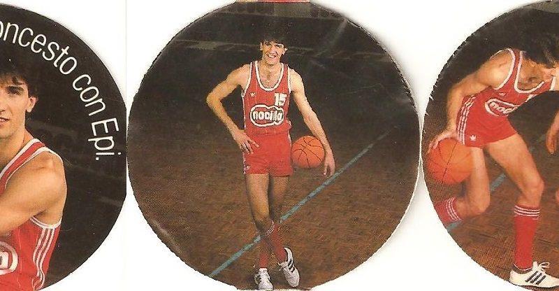 1989. Nocilla.
