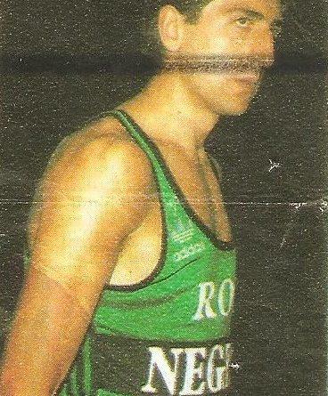 Liga Baloncesto 1985-1986. Jiménez (Ron Negrita Juventud). Chicle Gumtar.