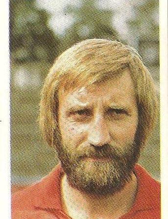 Eurocopa 1984. Millecamps (Bélgica). Editorial Fans Colección.