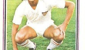 Liga 80-81. Biri (Sevilla F.C.). Ediciones Este.