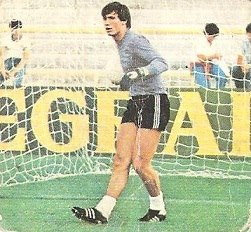 Liga 82-83. Fichaje Nº 5 Lozano (U.D. Salamanca). Ediciones Este.