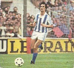 Liga 82-83. Gorriz (Real Sociedad). Ediciones Este.