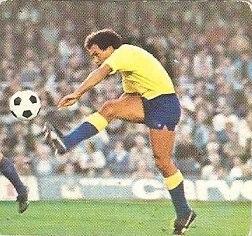 Liga 82-83. Felix (U.D. Las Palmas). Ediciones Este.