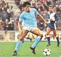 Liga 82-83. Lucas (Real Club Celta de Vigo). Ediciones Este.