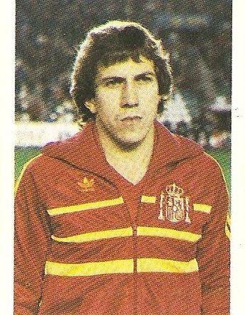 Eurocopa 1984. Víctor (España). Editorial Fans Colección.