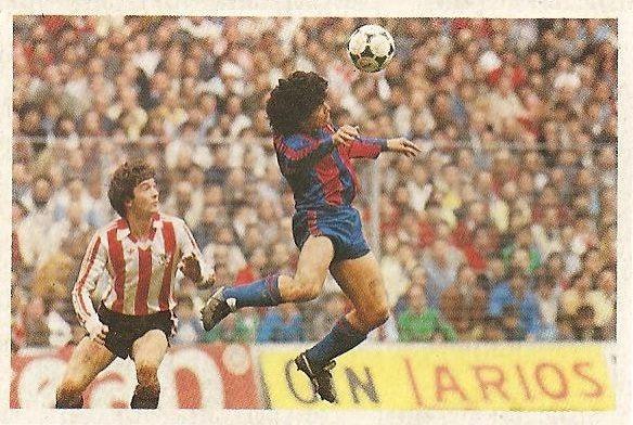 Diego-Armando-Maradona.-Sus-driblings.-Sus-goles.-Liga-84-85.-Maradona-Argentina.-Mis-entrenamientos.-Cromo-Esport.