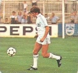 Liga 82-83. Ito (Real Madrid). Ediciones Este.