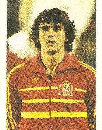 Eurocopa 1984. Güerri (España). Editorial Fans Colección.