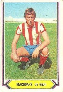 Liga 80-81. Ediciones Este.