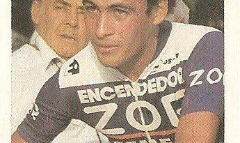 Trideporte 84. Jesús Rodríguez Magro (Zor). Editorial Fher.