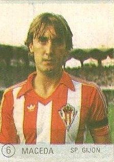 1983 Selección de Fútbol Liga Española. Editorial Mateo Mirete.