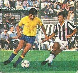 Liga 82-83. Julio (U.D. Las Palmas). Ediciones Este.