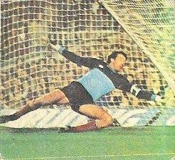 Liga 82-83. Castro (Real Sporting de Gijón). Ediciones Este.