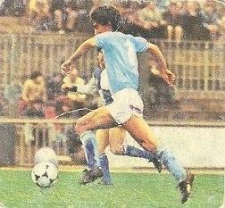 Liga 82-83. Mercader (Real Club Celta de Vigo). Ediciones Este.