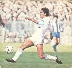 Liga 82-83. Santillana (Real Madrid). Ediciones Este.