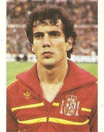 Eurocopa 1984. Señor (España). Editorial Fans Colección.