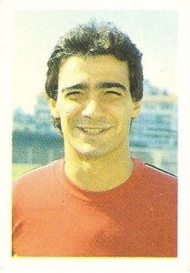 Eurocopa 1984. Damas (Portugal). Editorial Fans Colección.