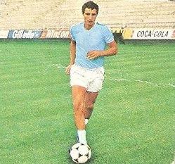 Liga 82-83. Fichaje Nº 21 Amorós (Real Club Celta de Vigo). Ediciones Este.