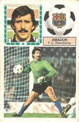 Liga 83-84.. Ediciones Este.