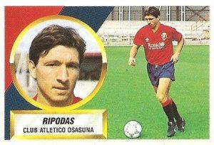 Liga 88-89. Ediciones Este.