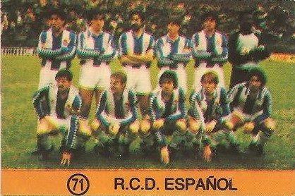1983-84 Super Campeones. Ediciones Gol.