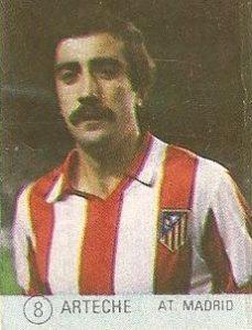 1983 Selección de Fútbol Liga. Editorial Mateo Mirete.