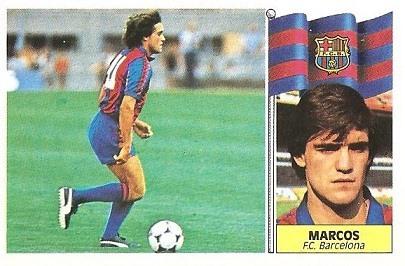 Liga 86-87. Ediciones Este.