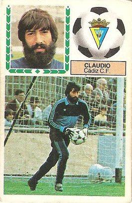 Liga 83-84. Ediciones Este.