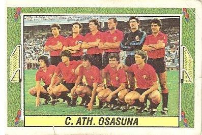 Liga 84-85. Ediciones Este.