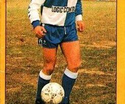 Los Ases de la Liga 86-87. Adriano (Sabadell). Diario As. 📸: Jesús Ruíz Santiago.