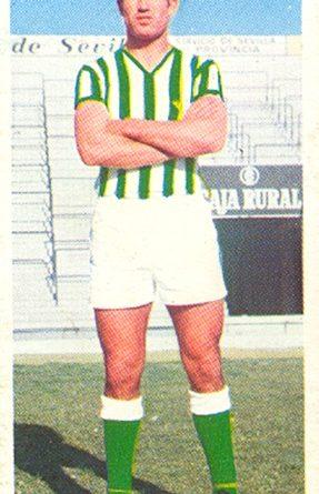 Liga 75-76. Alabanda (Real Betis). Ediciones Este. 📸: Toni Izaro.