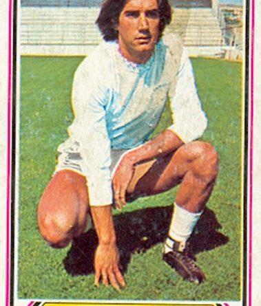Liga 80-81. Portugal (Real Madrid). Ediciones Este. 📸: Toni Izaro.