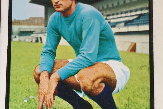Campeonato de Liga 1972-73 Galán (Real Oviedo). Editorial Fher. 📸: Francisco Hernanz Soler.