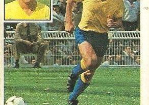 Liga 81-82. Choquet Cádiz C.F.) Ediciones Este.