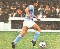 Liga 82-83. Emilio (Real Club Celta de Vigo). Ediciones Este.
